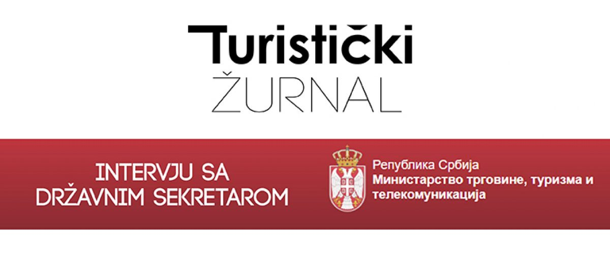 Turisticki zurnal - intervju - facebook cover photo 820 x 312