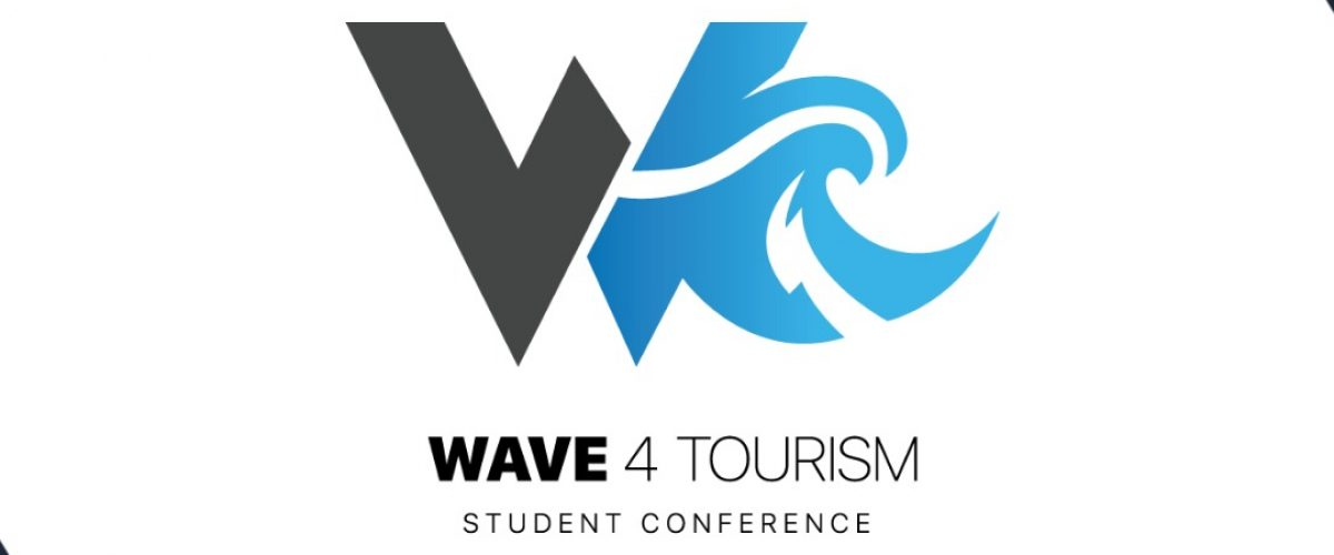 Wave for tourism